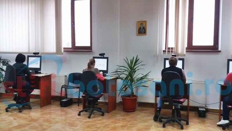 Măsura luată la Serviciul Permise pentru examinarea la sală! FOTO