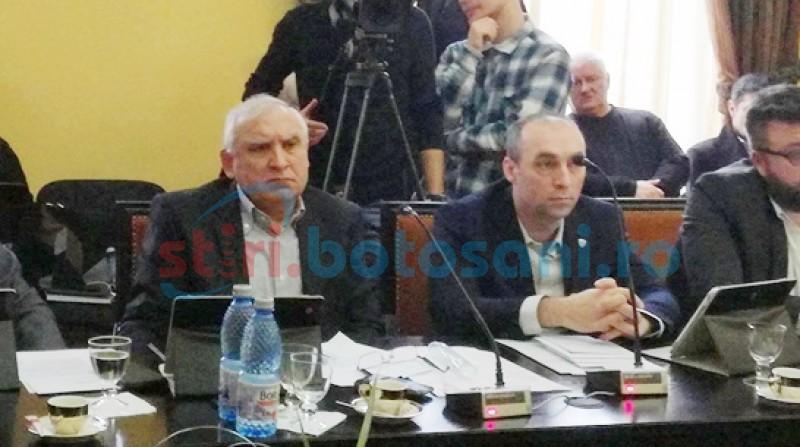 Un consilier local vrea disciplinarea șoferilor din municipiul Botoșani. Ce le cere polițiștilor locali!