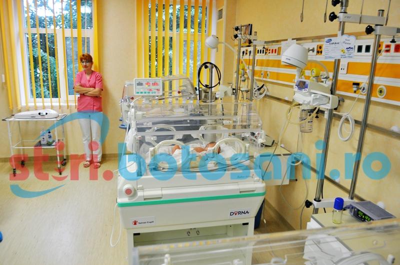 Măsuri dispuse la Maternitatea Botoșani, după moartea unui bebeluș! Ce vor trebui să facă toate gravidele!