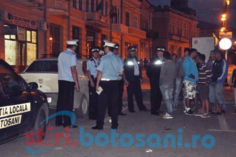 Măsuri URGENTE dispuse în Centrul Vechi și Parcul Tineretului! Razii de amploare ale polițiștilor și jandarmilor!