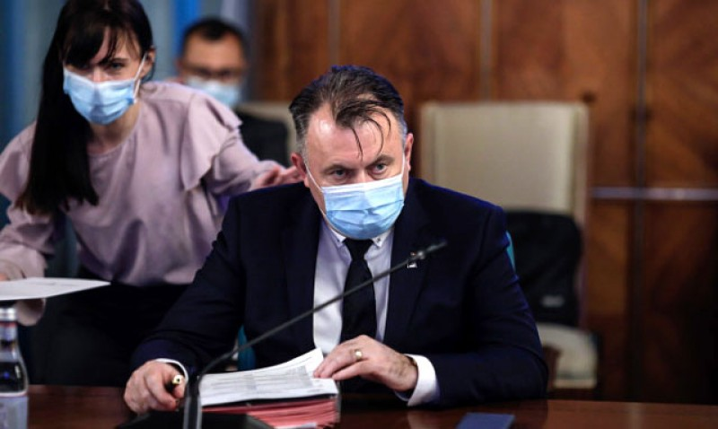 Măsurile restrictive vor fi reintroduse punctual în zonele în care apar focare de coronavirus