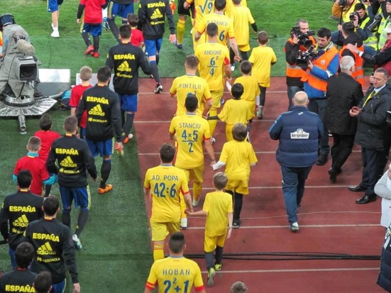 Matematica fotbalului – povestea unor fotbalist român, fost olimpic la matematică! FOTO, VIDEO