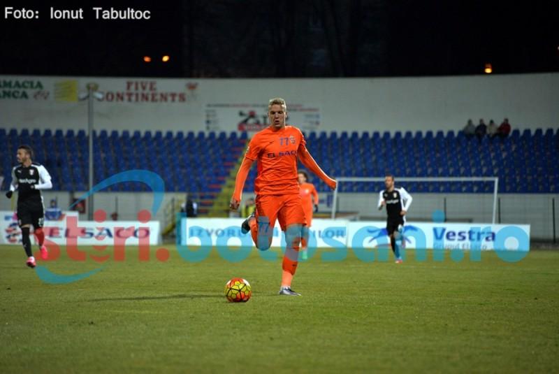 Matulevicius ramane la FC Botosani!