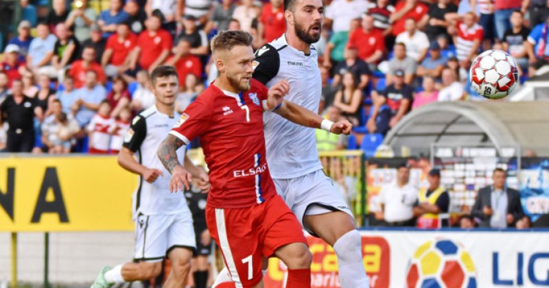 Meci greu pentru cocoșii arțăgoși! FC Viitorul - FC Botoșani se dispută astăzi de la ora 21.00.