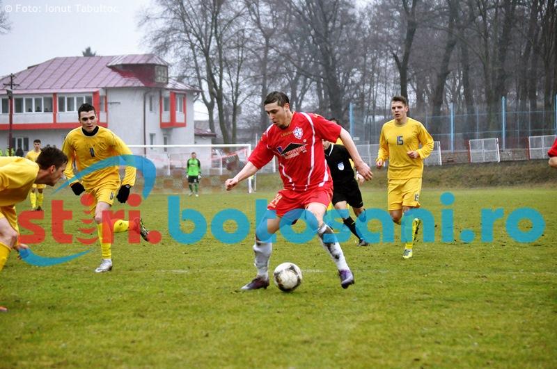 MECI IMPORTANT pentru FCM Dorohoi! Intalneste astazi pe Petrotub Roman, liderul din Play-Off