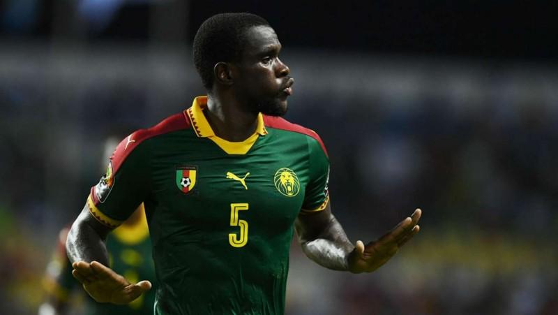 Meci incredibil făcut de Ngadeu la Cupa Africii pe Națiuni! A adus victoria Camerunului cu primul gol la națională! VIDEO
