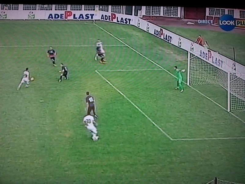 Meci nebun in Giulesti! FC Botosani a fost eliminata din Cupa Ligii de Viitorul Constanta, dupa loviturile de departajare 3-3 (3-5 d.p.)