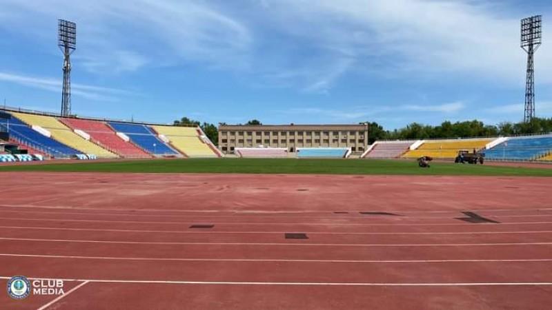 Meciul dintre FC Botoșani și Ordabasy se joacă în Kazahstan