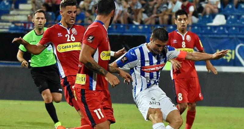 Meciul FC Botoșani – Poli Iași nu se va putea juca pe Municipal. Naționala de rugby a României va juca împotriva Spaniei chiar în aceeași zi