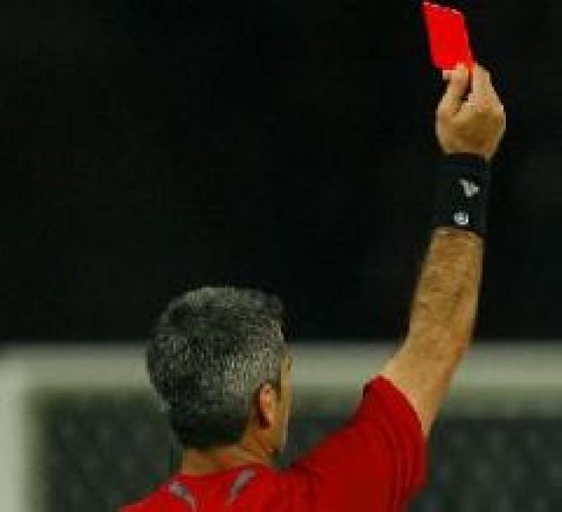 Meciul Steaua-Dinamo va fi arbitrat de un roman