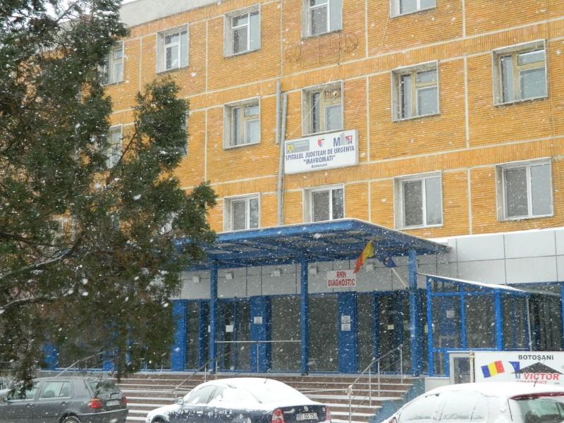 Medic nou pe unul dintre cele mai bine plătite posturi de la Spitalul Mavromati
