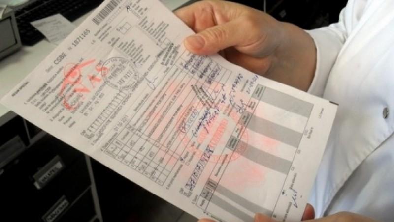 Medici botoșăneni trimiși în judecată! Cât au câștigat din falsificarea rețetelor și a biletelor de trimitere