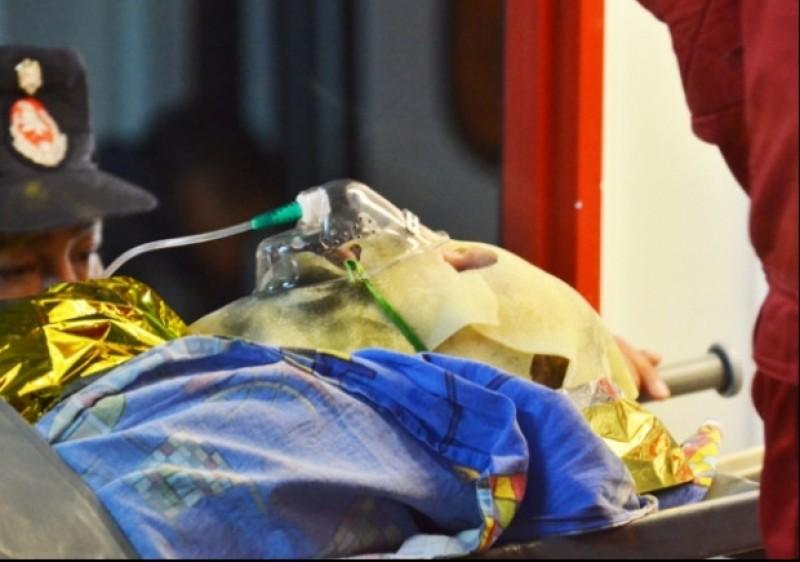 Medicii ieșeni au făcut minuni cu botoșăneanul rănit în explozia de pe Primăverii
