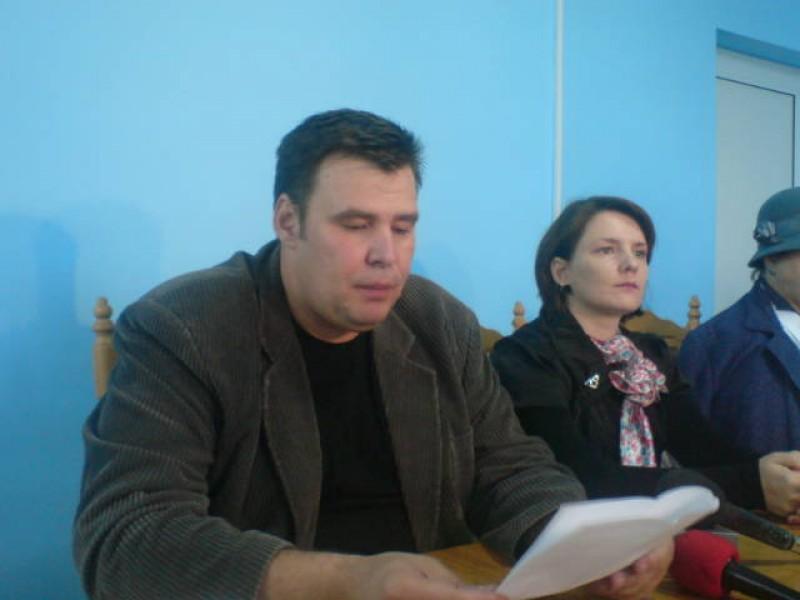 Medicii Oprisanu si Chihaia, anchetati de Serviciul de Investigare a Fraudelor