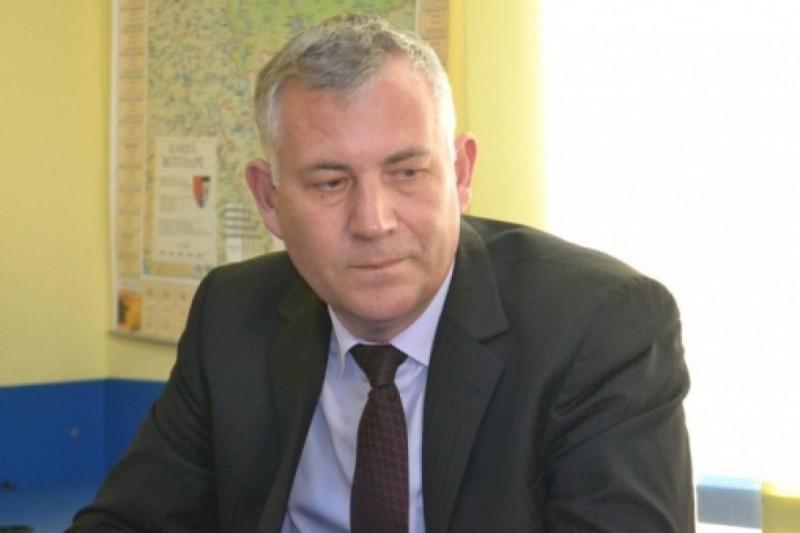 Economistul botoșănean Corneliu Mihai, înlăturat de la șefia Pediatriei din Iași