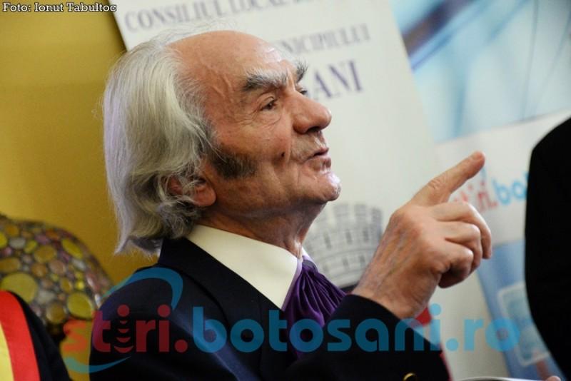Medicul botoşănean Leon Dănăilă, amendat pentru declaraţii defăimătoare la adresa homosexualilor