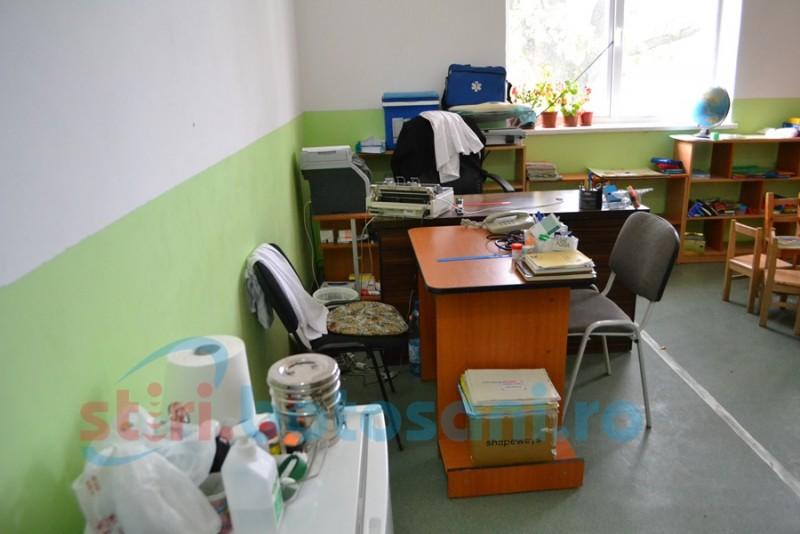 Medicul de familie din Vorniceni, obligat să intre în concediu