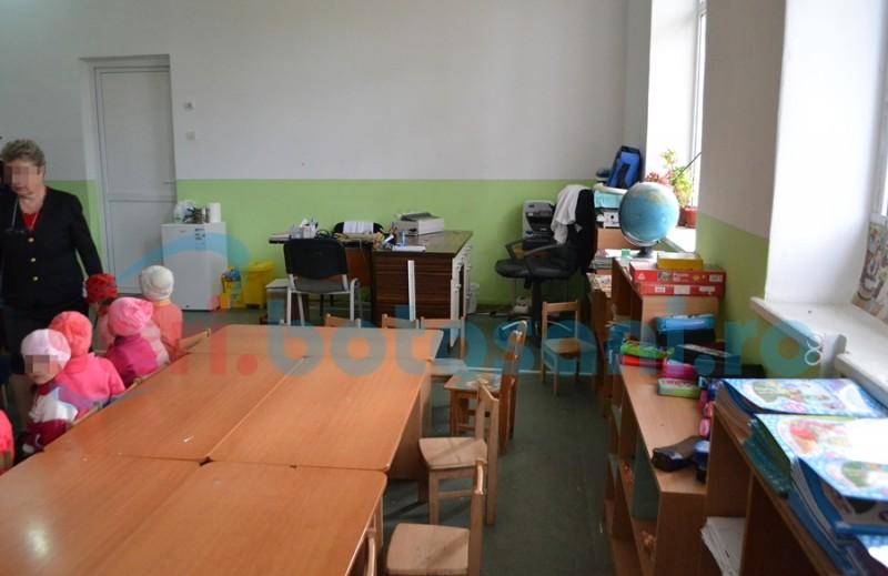 Medicul de familie şi directorul Şcolii Vorniceni, sancţionaţi de DSP!