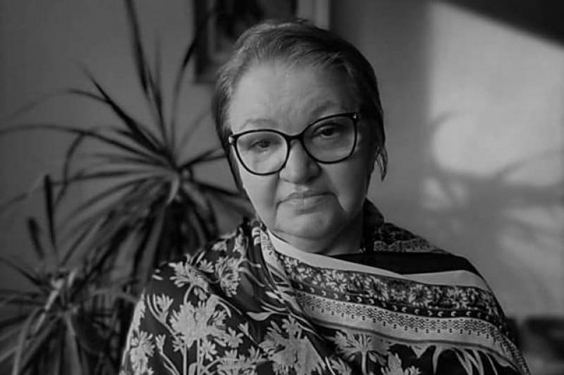 Medicul Mariana Andrioaie, înmormântată doar în prezenţa câtorva membri ai familiei