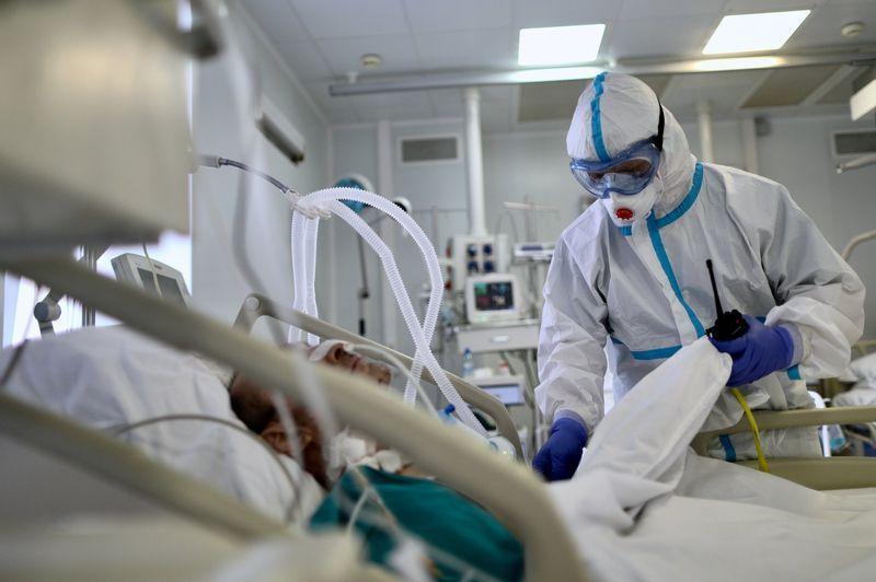 Medicul Radu Nevinglovschi a decedat pe patul de spital, în Capitală, pe fondul infecției cu COVID-19