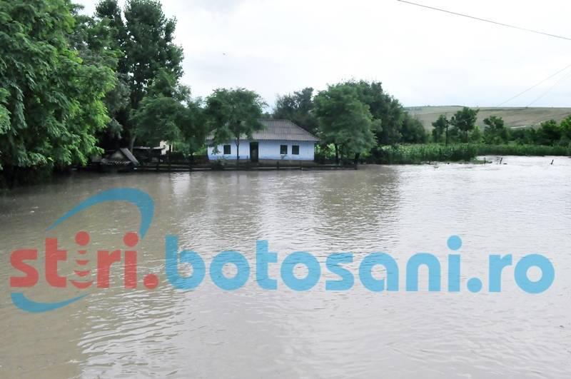Mediul urban conduce în privinţa numărului de asigurări obligatorii de locuinţe la nivelul judeţului Botoşani