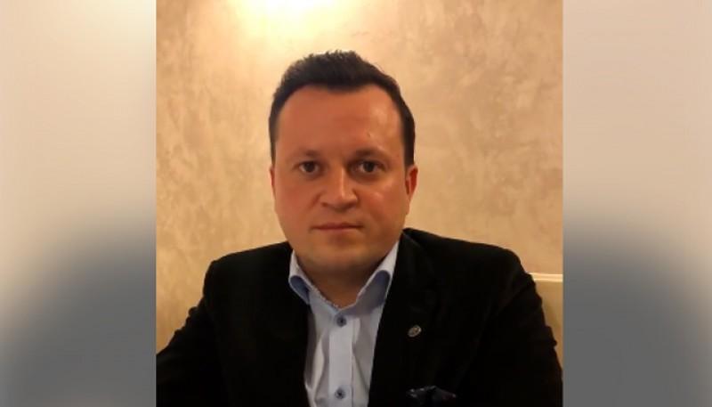 Membrii Clubului Rotary de la Botoșani intră în lupta cu poliomielita - VIDEO