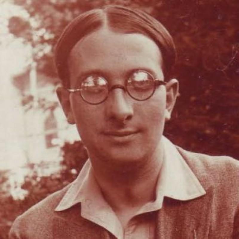 Memoria lui Radu Gyr face parte din memoria neamului!