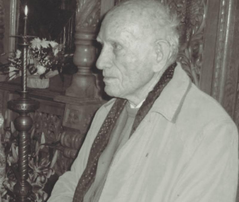 Memoria zilei - 100 de ani de la nașterea lui Gheorghe Jijie