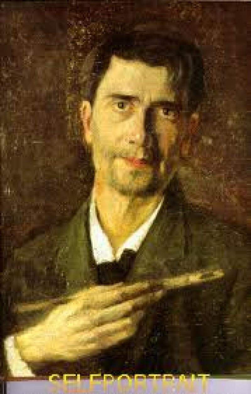 Memoria zilei: 101 ani de la moartea pictorului Ștefan Luchian!