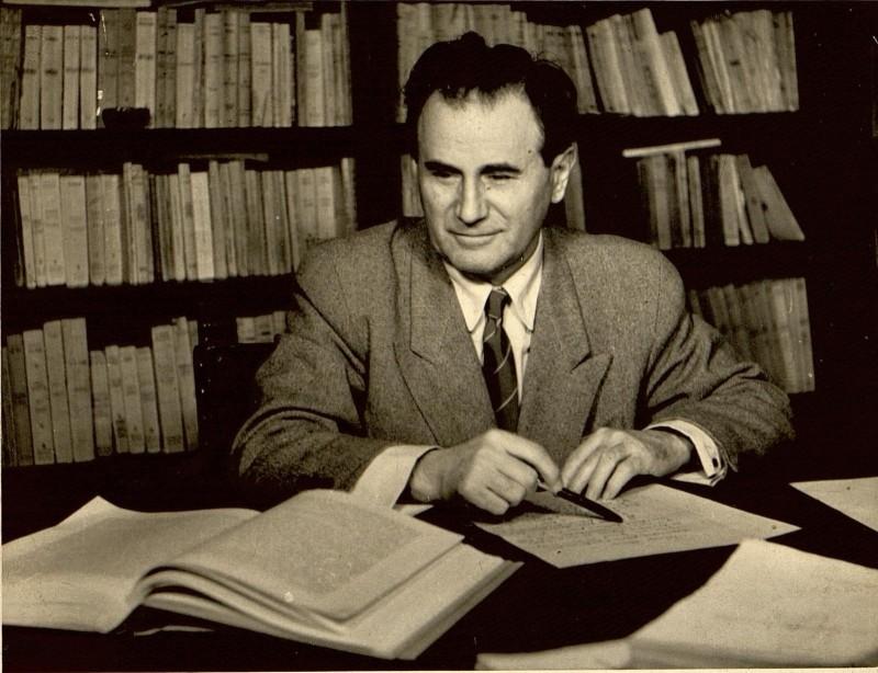 Memoria zilei: 127 de ani de la nașterea lui Camil Petrescu, romancier, dramaturg, nuvelist și poet român