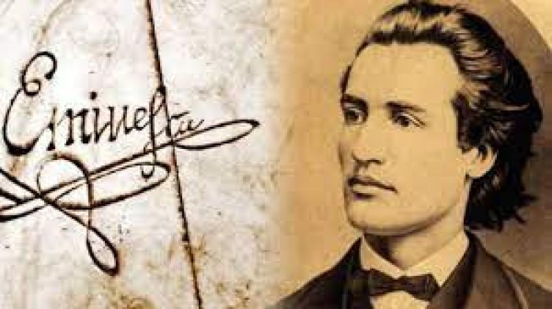 Memoria zilei: 132 de ani de la moartea lui Mihai Eminescu, Luceafărul poeziei românești. Slujbă de pomenire la Memorialul Ipotești