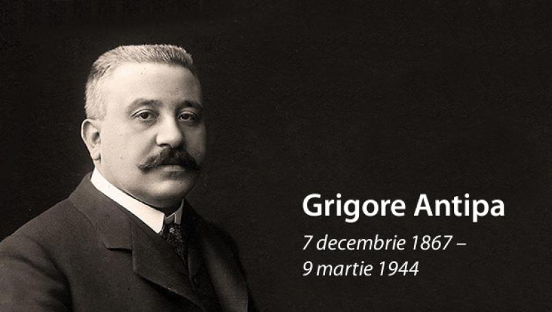 Memoria zilei: 150 de ani de la nașterea, la Botoșani, a celui mai mare biolog român. Și o prietenie regală! VIDEO