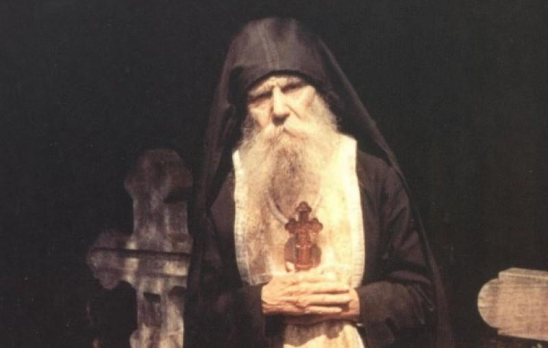 Memoria zilei: 28 de ani de la trecerea la Domnul a lui Paisie Olaru, duhovnicul născut în Stroiești - VIDEO