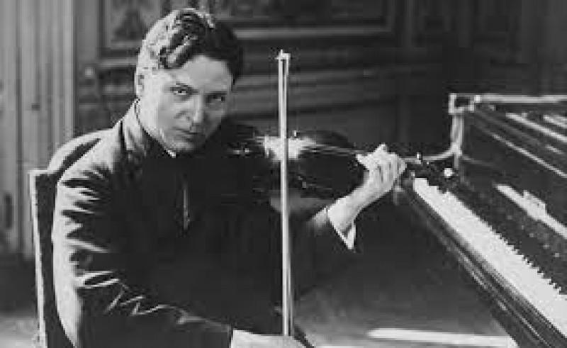 Memoria zilei: 66 de ani de la moartea lui George Enescu, un geniu al muzicii