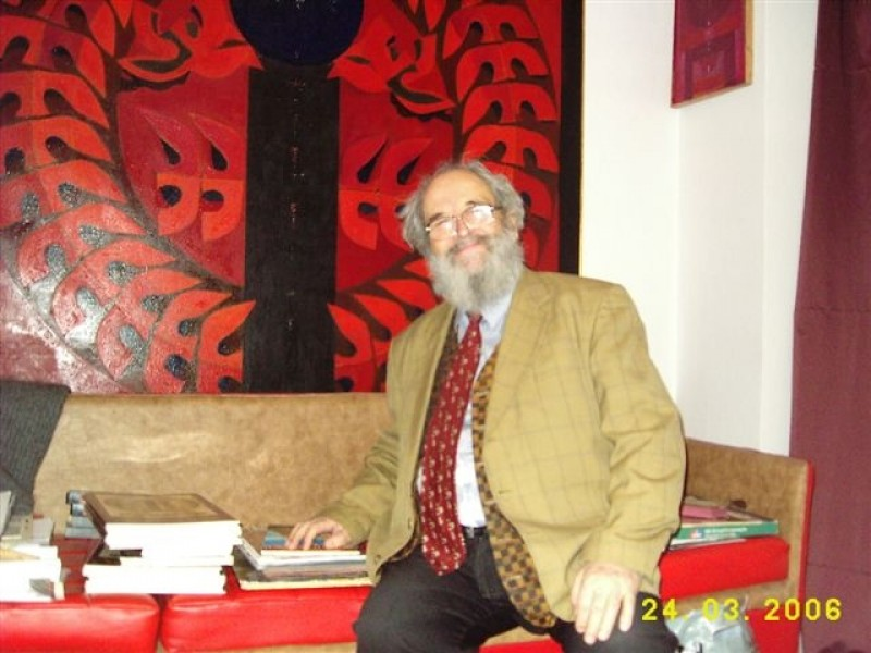 Memoria zilei: 82 de ani de la nasterea pictorului Petre Achitenie