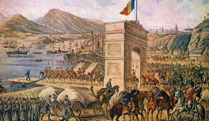 Memoria zilei: 9 mai - Ziua când a fost citită Declarația de Independenţă a României