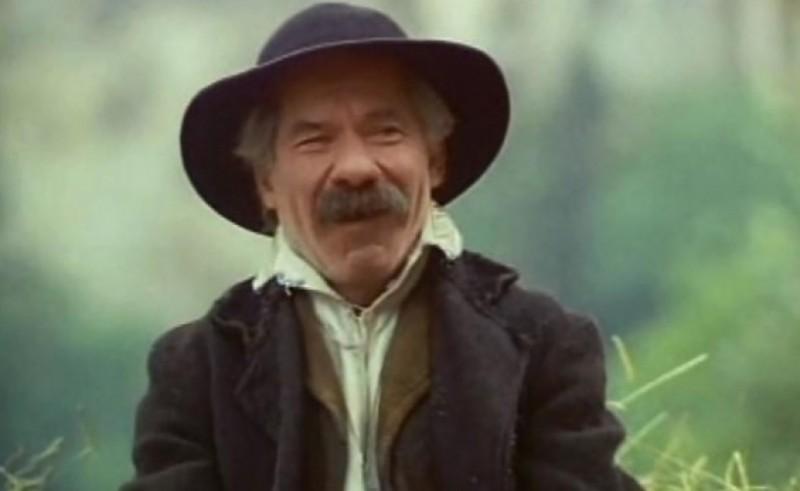 Memoria zilei: 94 de ani de la nașterea, în Santa Mare, a actorului Mihai Mereuță