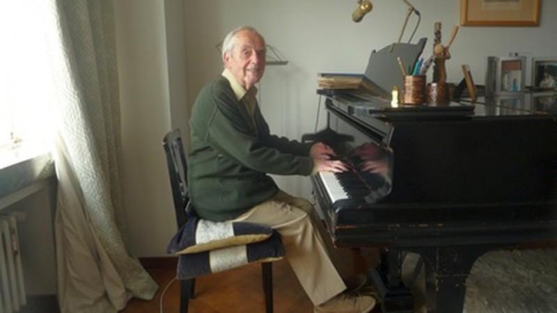 Memoria Zilei: 97 de ani de la nașterea pianistului botoșănean Corneliu Gheorghiu