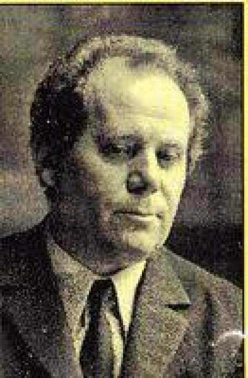 Memoria zilei: Alexandru D. Lungu, 90 de ani de la naștere
