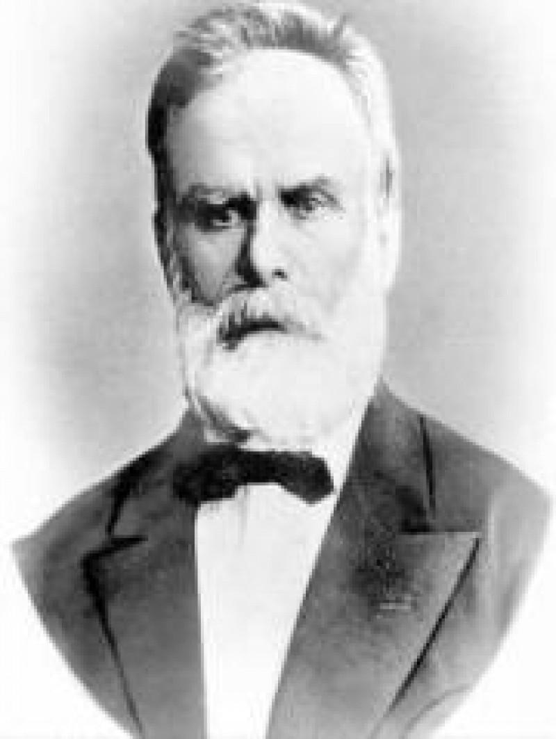 Memoria zilei: Cine a fost August Treboniu Laurian, marele om de cultură al cărui nume îl poartă astăzi unul dintre cele mai bune licee din Botoșani