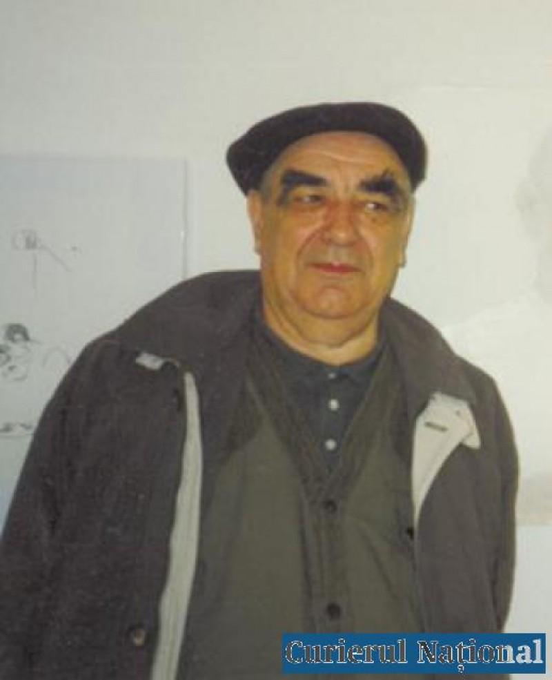 Memoria zilei: Constantin Piliuță, iubitorul de culoare și de oameni!