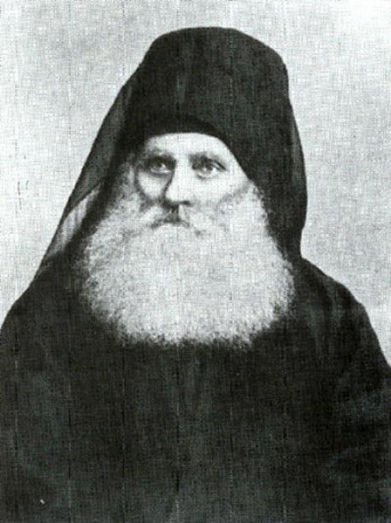Memoria zilei: Cuviosul din Botoşani care a trăit 100 de ani pământeşti. Sfinţenia, între Cozancea şi Athos