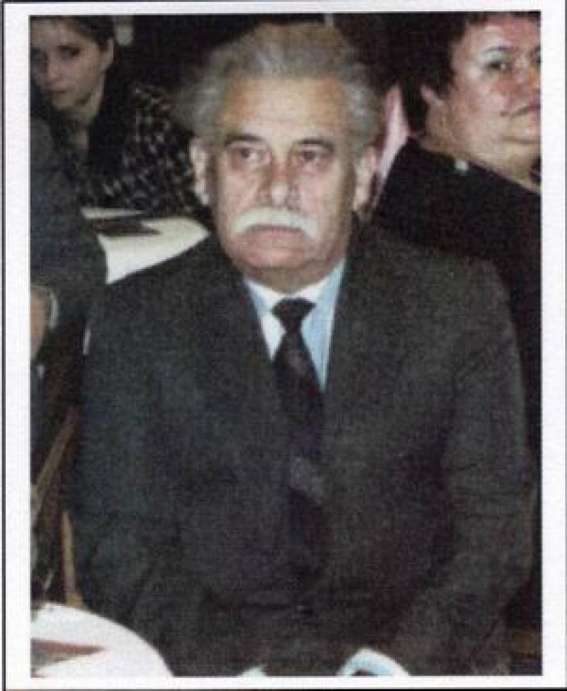 Memoria zilei: Doi ani de la plecarea unui mare om de cultura botosanean - PAUL ȘADURSCHI