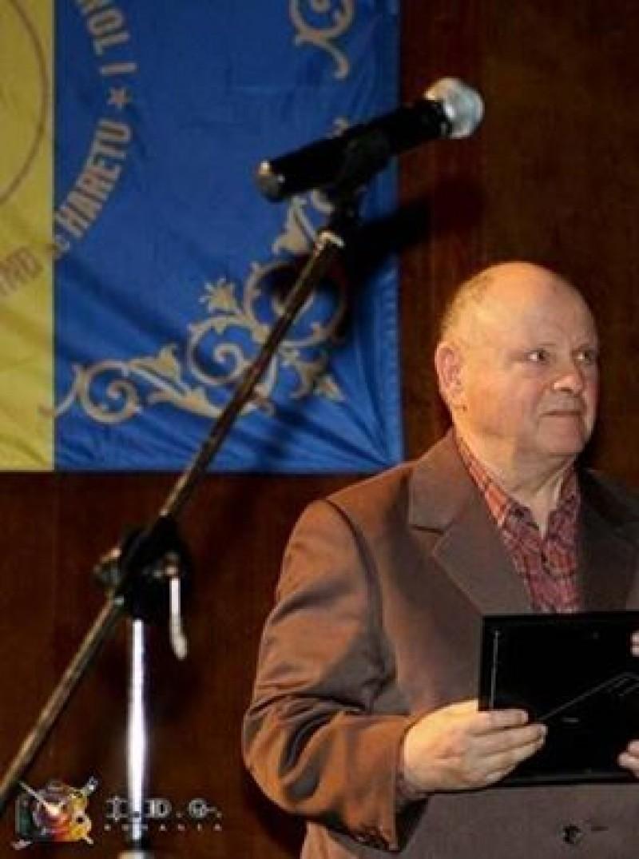 Memoria zilei: Dumitru Țiganiuc, trăitorul în Cuvânt!
