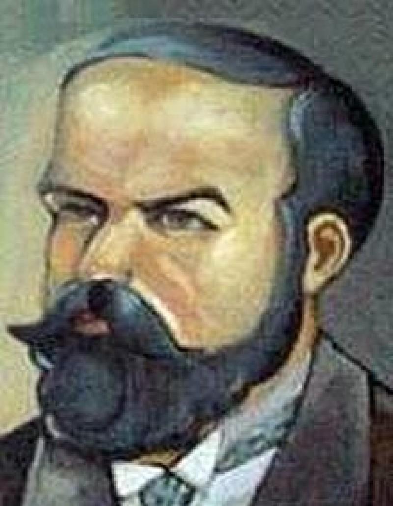Memoria zilei: El este primul român doctor în fizică. S-a născut la Botoșani, unde un liceu îi poartă astăzi numele!