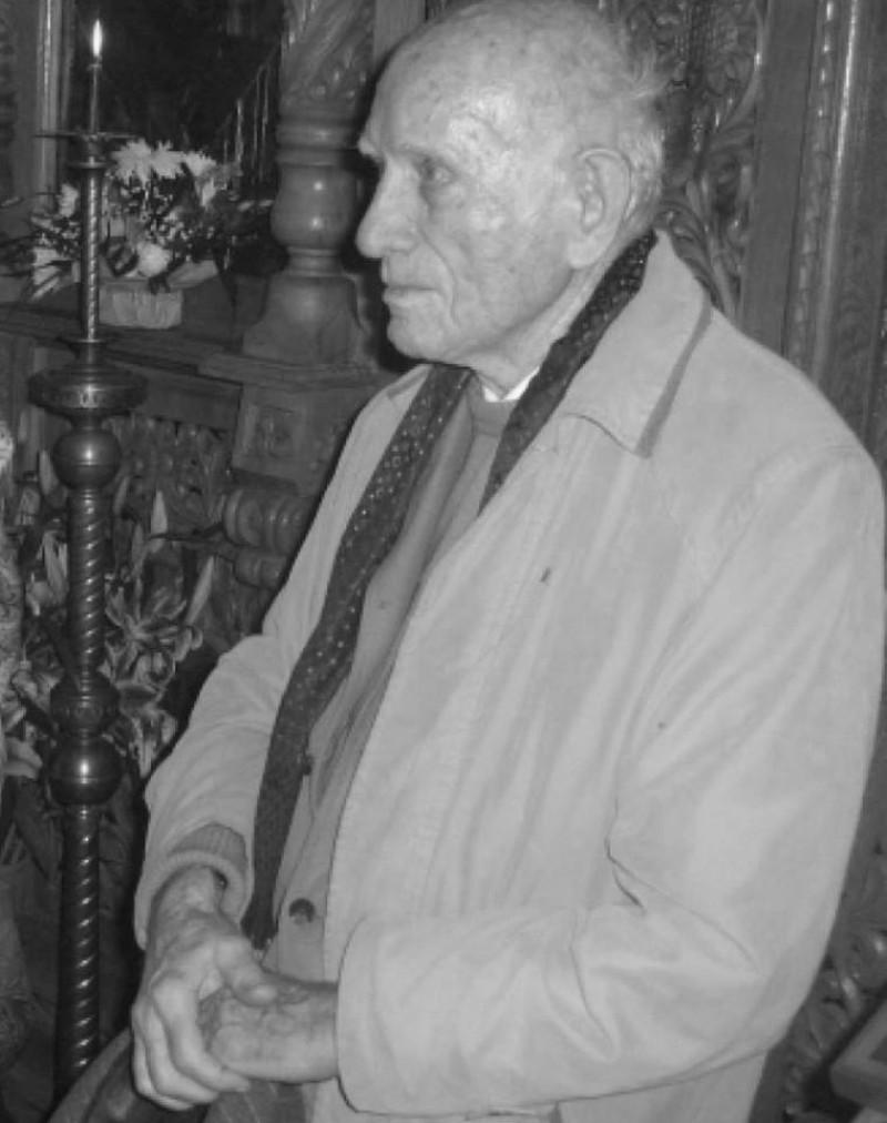 MEMORIA ZILEI: Gheorghe Jijie, eroul necunoscut al Botoşanilor!