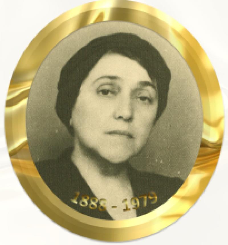 Memoria zilei: În urmă cu 130 de ani se năștea la Botoșani Didia Saint-Georges, pianistă și compozitoare