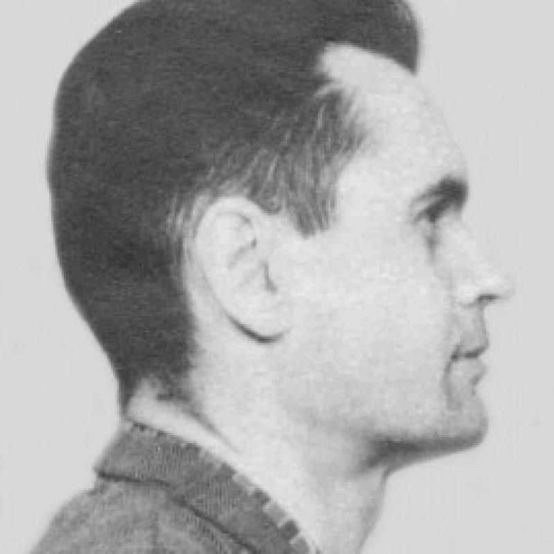 Memoria zilei: ION PUIU, botoșăneanul din Pomârla care a candidat împotriva lui Nicolae Ceaușescu!