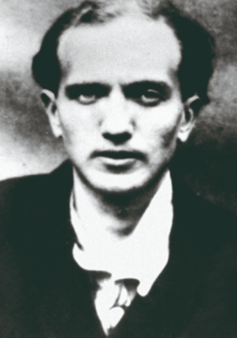 Memoria zilei - Max Blecher, o poveste de viață și de moarte