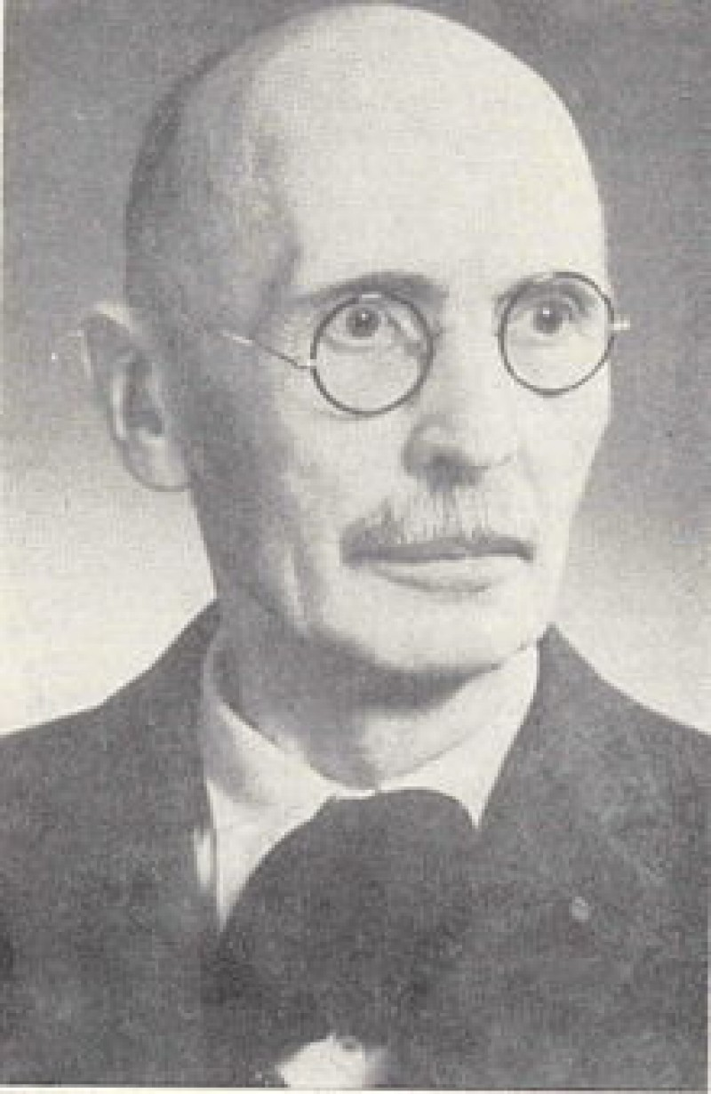 MEMORIA ZILEI: Mihai Ciucă, academicianul din Săveni care, alături de Cantacuzino, a eradicat holera și malaria în România!